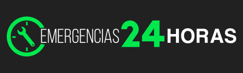 Emergencias 24 horas